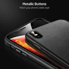 Load image into Gallery viewer, ESR IPHONE XS/X-OXFORD-BLACK (RP)