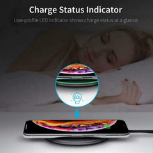 Load image into Gallery viewer, ESR ESSENTIAL WIRELESS CHARGER BUNDLE 5W/7.5W/10W BLACK 4894240080474 (RP)