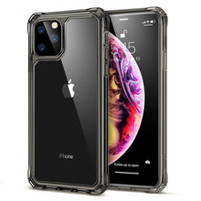 Load image into Gallery viewer, ESR IPHONE 11 PRO-AIR ARMOR-CLEAR BLACK (RP)