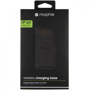 MOPHIE CHARGE FORCE QI WIRELESS CHARGING BASE (RP)