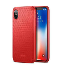 Load image into Gallery viewer, ESR IPHONE XS MAX KIKKO CASE RED 4894240067338 (RP)