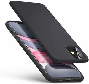 ESR IPHONE 11-YIPPEE COLOR-BLACK (RP)