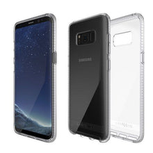 Load image into Gallery viewer, TECH21 PURE CLEAR COVER SAMSUNG S8+ T21-5603 (RP)