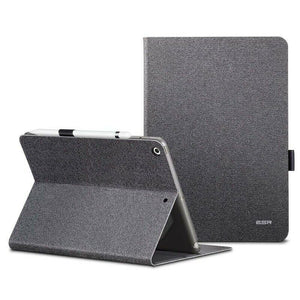 ESR IPAD 9.7 2018/2017-SIMPLICITY HOLDER-GRAY  (RP)