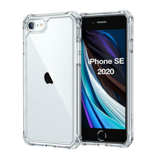 Load image into Gallery viewer, ESR IPHONE SE 2 - 2020 AIR ARMOR CLEAR CASE (RP)