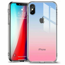 Load image into Gallery viewer, ESR IPHONE XS/X-MIMIC-RED+BLUE (RP)