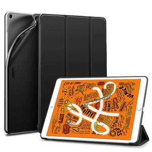 ESR IPAD AIR 10.5 2019-REBOUND-BLACK  (RP)