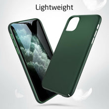 Load image into Gallery viewer, ESR IPHONE 11 LIQUID SHIELD PINE GREEN (RP)