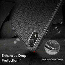 Load image into Gallery viewer, ESR IPHONE XR KIKKO CASE BLACK (RP)