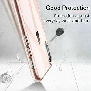 ESR IPHONE X/XS ESSENTIAL GUARD PINK GOLD 4894240050644 (RP)