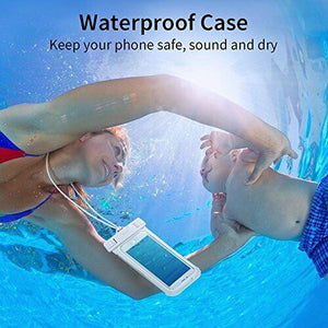 ESR WATERPROOF BAG - WHITE X000XS6R4F (RP)
