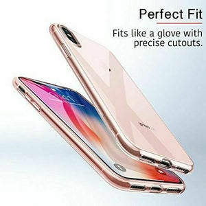ESR IPHONE XS/X ESSENTIAL ZERO CLEAR PINK 4894240055717 (RP)