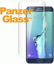 Load image into Gallery viewer, PANZERGLASS SAMSUNG GALAXY S6 EDGE, PET FILM (RP)