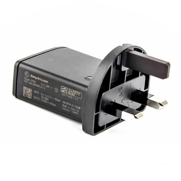 SONY Z1 UK 3PIN CHARGER HEAD EP-800 (BN)