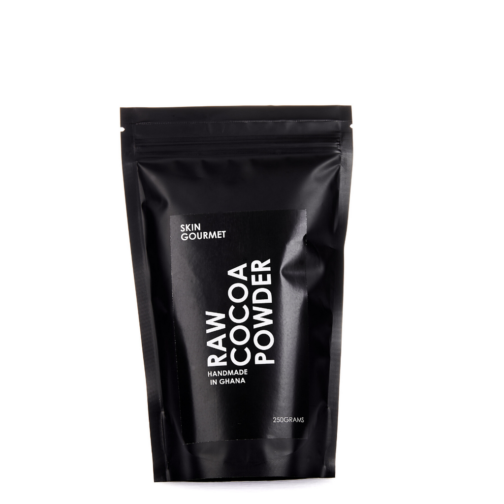 Raw Cocoa Powder (250g)
