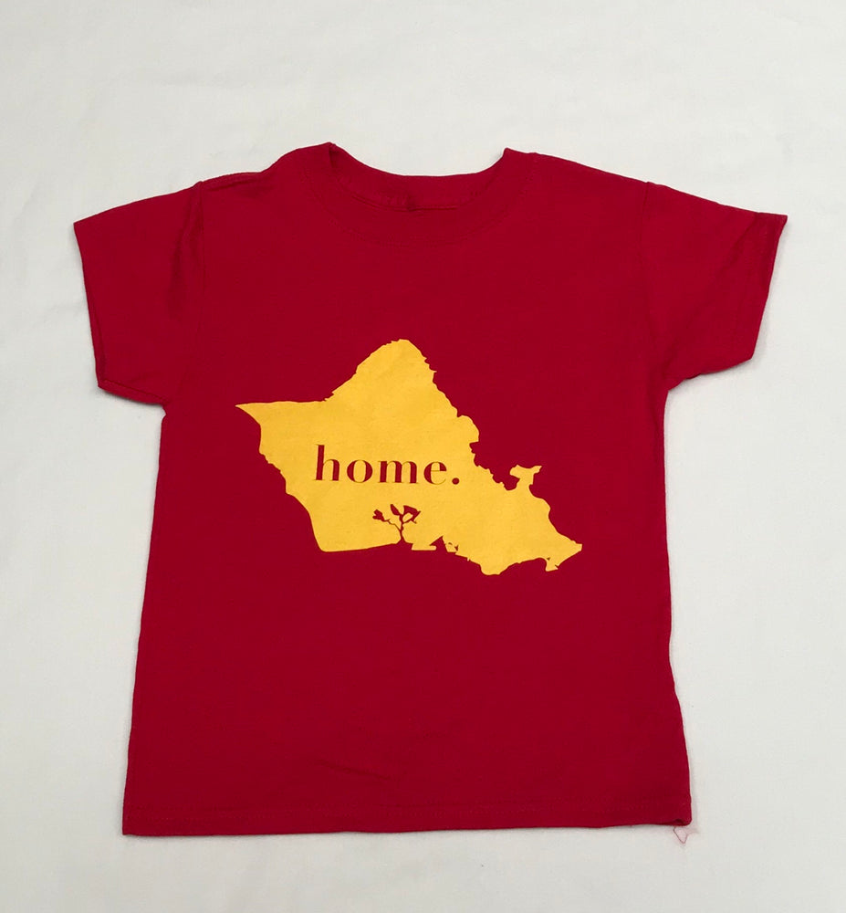 Youth O'ahu Home-Mauna Kea Edition