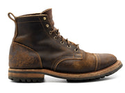 Java Waxed Flesh Men's Boots