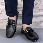 Leather Shoes Handmade Moccasins Leather Men Loafers Design Slip on Comfort Shoes Men Flats