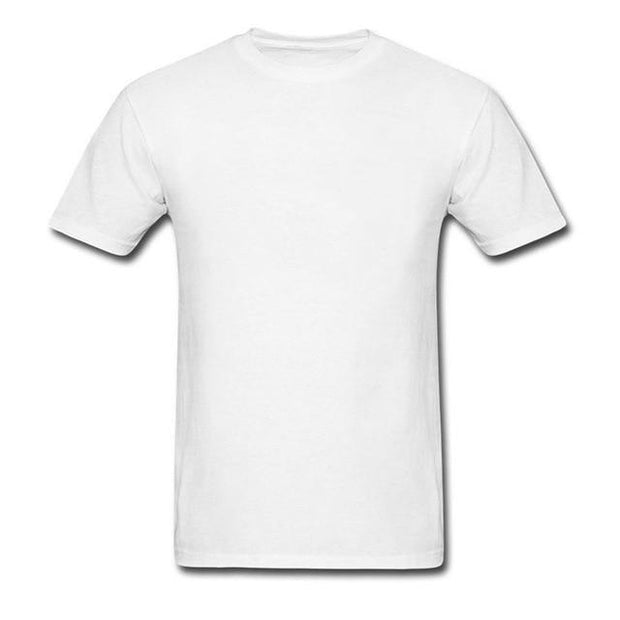 Men's Vintage Design T-shirts Pure Cotton Tee Short Sleeve Tops