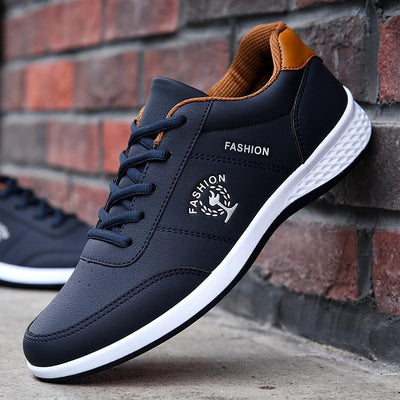 Shoes Mens Fashion Sneakers Casual Loafers Student Outdoor Track Field Walking Shoes