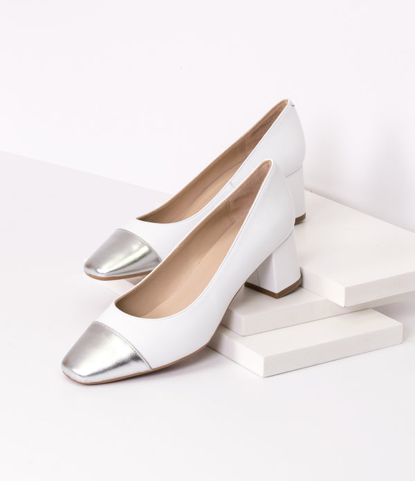 MAR BLANCO PLATA Pump