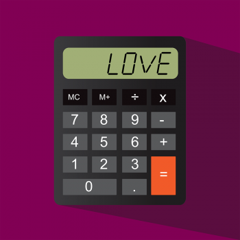 The EDGE Love Calc!