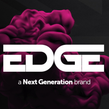 The EDGE E-Liquid Range