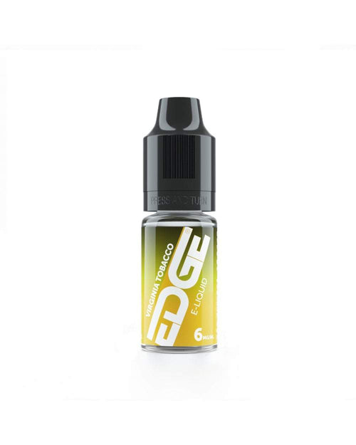 EDGE Virginia Tobacco E-Liquid