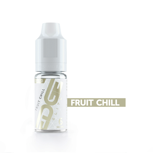 EDGE Elite - Fruit Chill E-Liquid