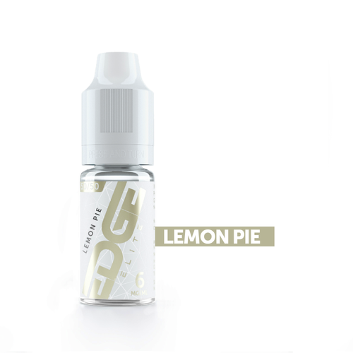 EDGE Elite - Lemon Pie E-Liquid