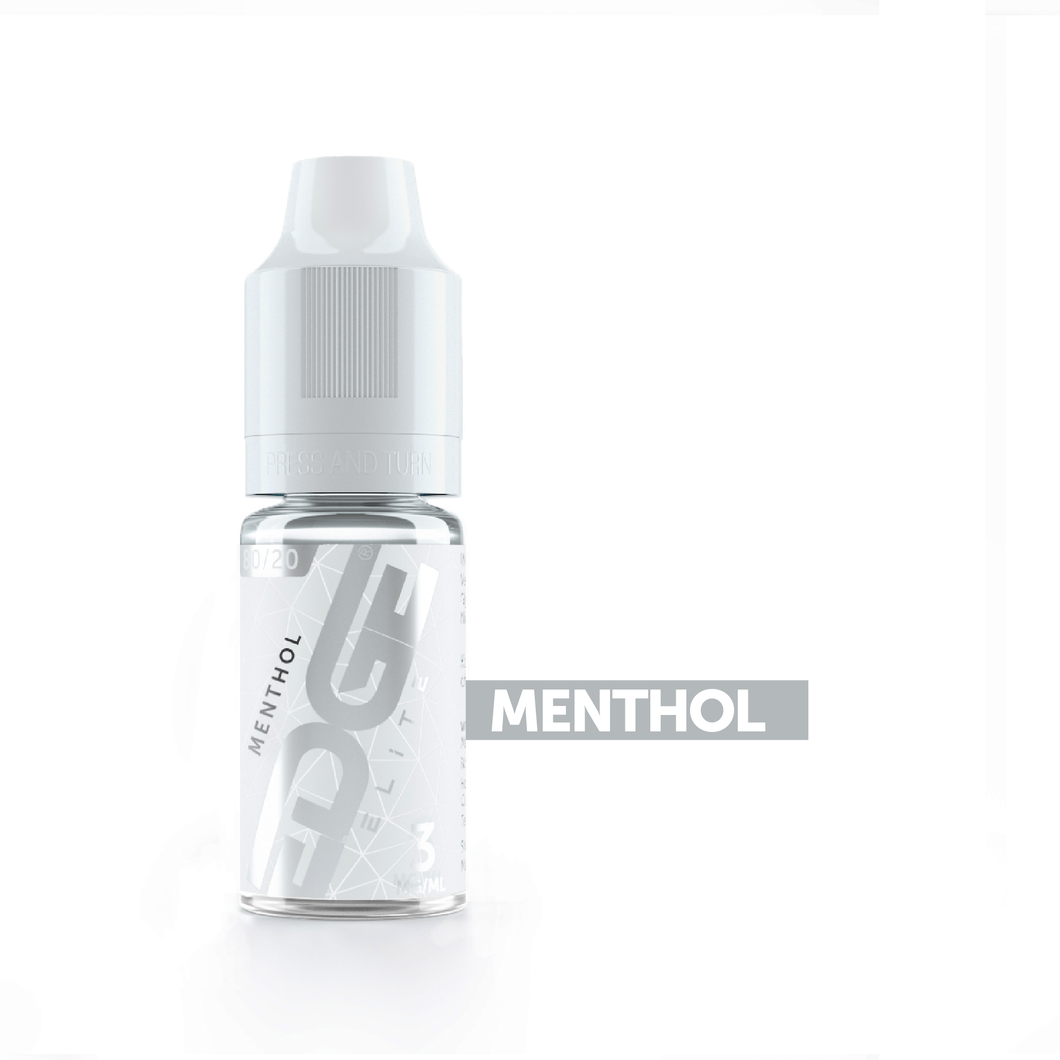 EDGE Elite - Menthol HVG E-Liquid