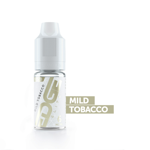 EDGE Elite - Mild Tobacco E-Liquid