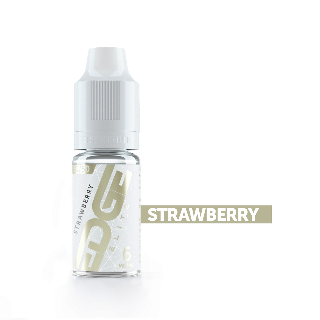 EDGE Elite - Strawberry