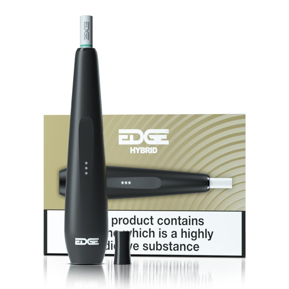 EDGE Hybrid - E-Cigarette Starter Kit