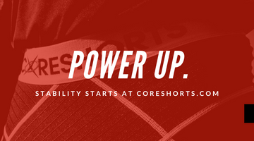 CORESHORTS™ are not just a compression short