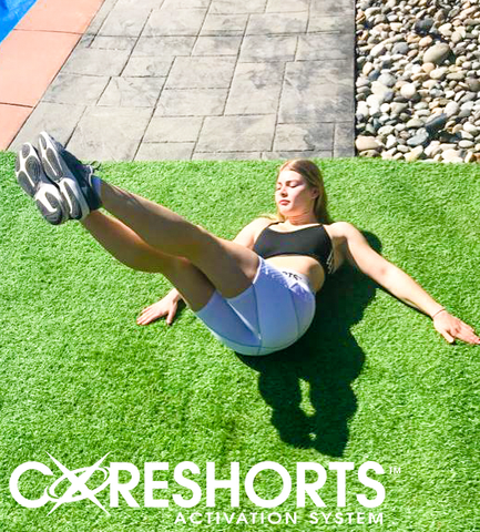 Windshield wipers core exercise CoreShorts