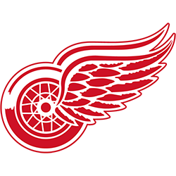 NHL-Detroit Red-Wings-logo