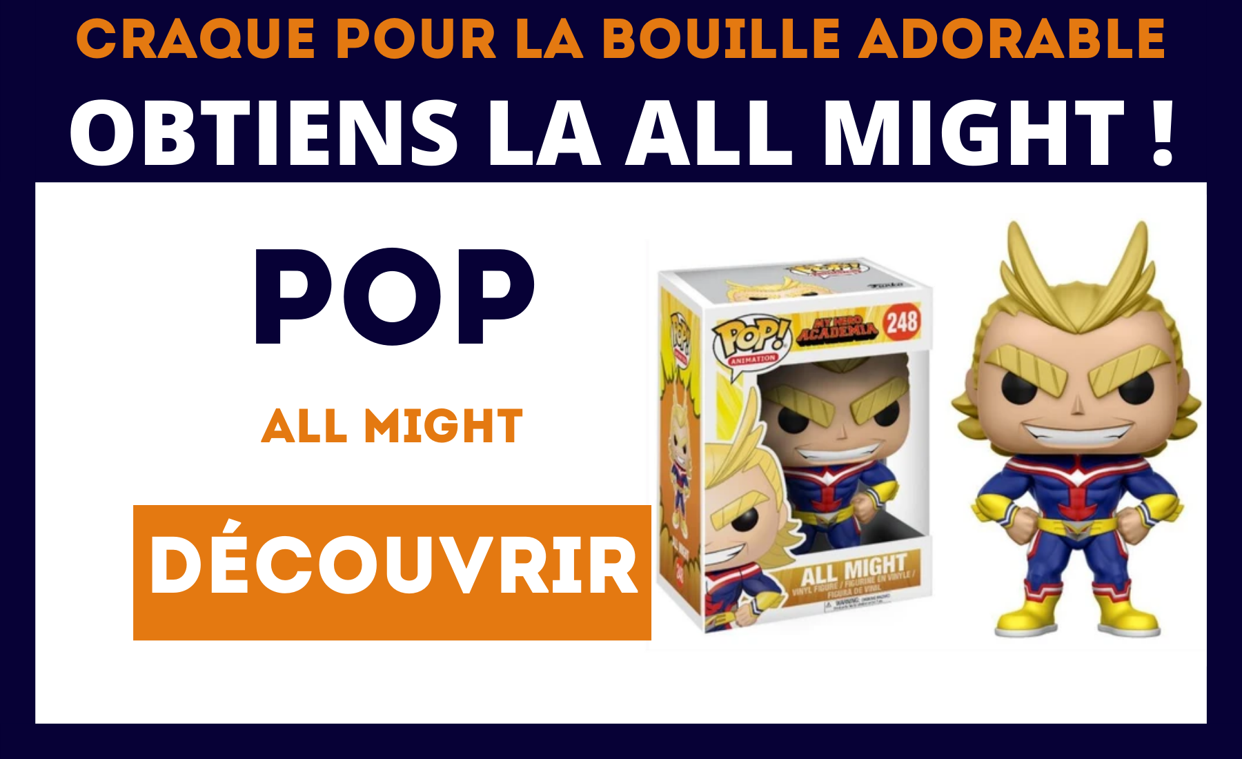 pop all might
