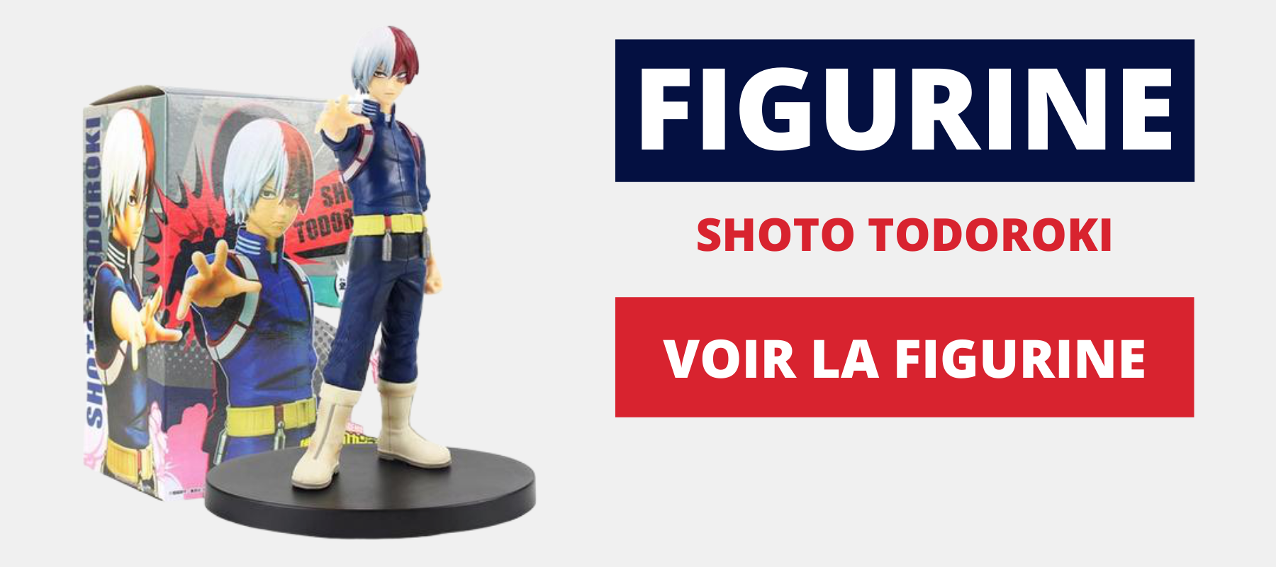 figurine shouto