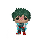Figurine pop my hero academia Izuku Midoriya