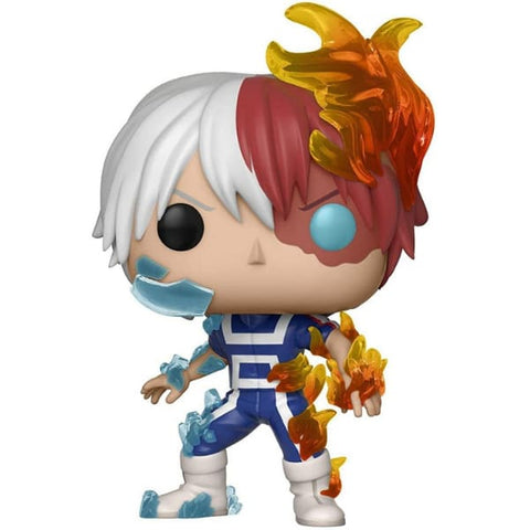 pop shoto todoroki