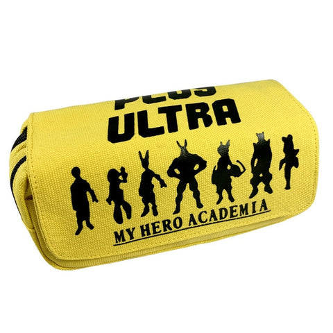 Trousse my hero academia plus ultra