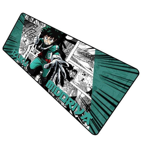 Tapis de souris My Hero Academia Izuku