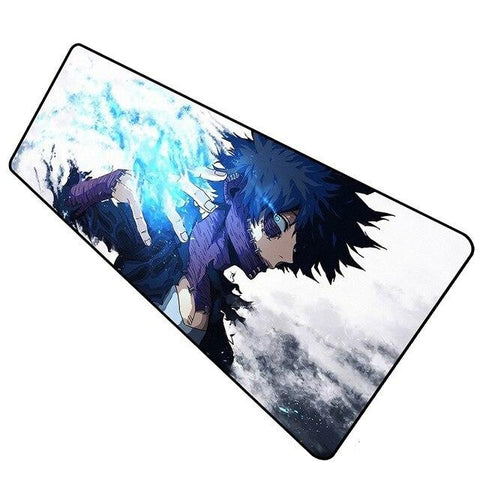 Tapis de souris My Hero Academia Dabi