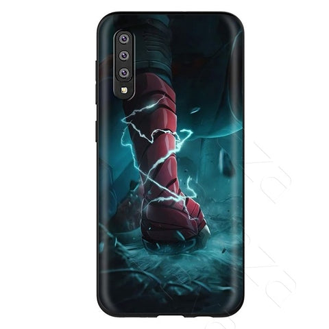 Coque samsung Izuku one for all