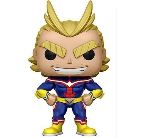 Funko Pop All Might my hero academia