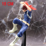 FIgurine Shoto Todoroki my hero academia