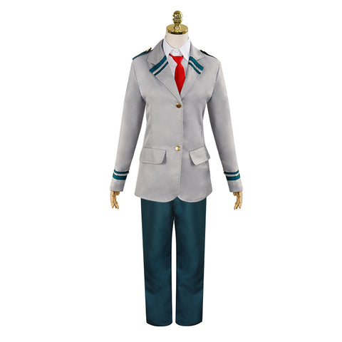 Costume my hero academia homme