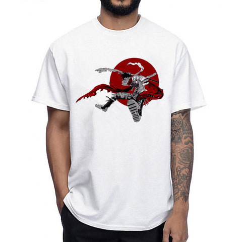 T shirt my hero academia dabi