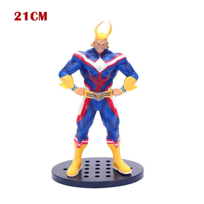 Figurine my hero academia All Might (21 cm)